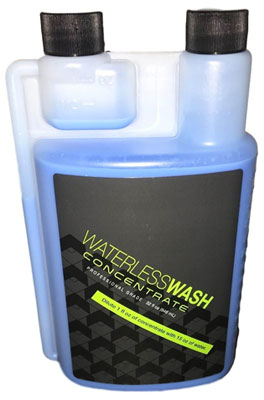 Auto Armour Waterless Car Wash and Wax Concentrate